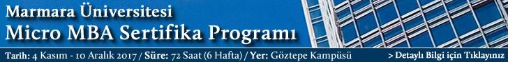 Mİkro MBA Sertifika Programı