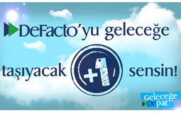 OZON GİYİM DEFACTO