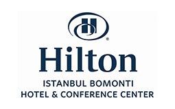 Hilton Istanbul Bomonti Hotel&Conference Center