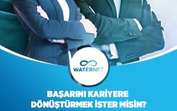 Waternet Su Hizmetleri A.Ş.